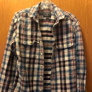 American Eagle outfitters size medium flannel